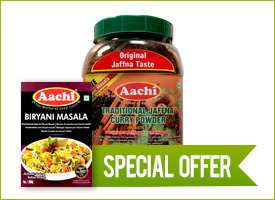 MTM - Special Offer- Tamil Market Place