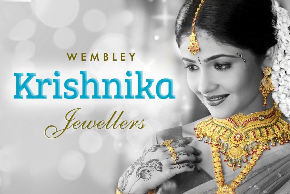 Krishnika Jewellery Wembley