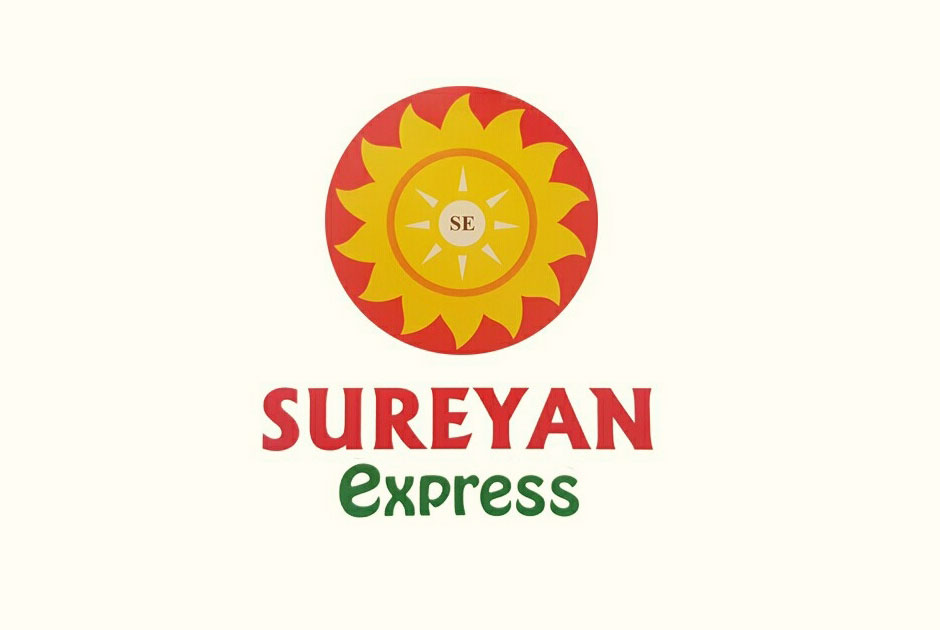 Sureyan Express