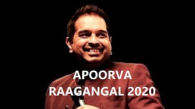 APOORVA RAAGANGAL 2020
