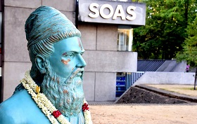 Thai Pongal Tamil Cultural Festival at SOAS University of London