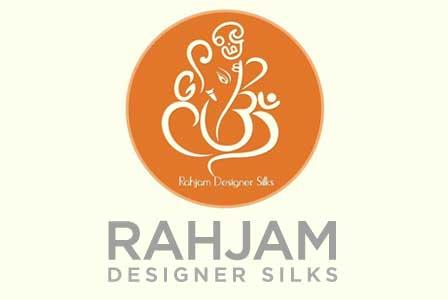 Rahjam Designer Silks